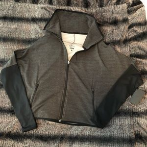 NWT Nike Womens Training Jacket in size L.